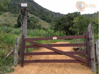 Belíssima Fazenda Na Serra Dos Fogos. - Fa0003