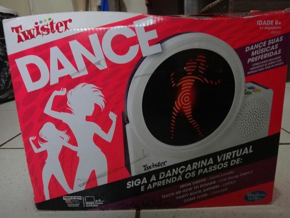 Jogo Twister Dance Da Hasbro