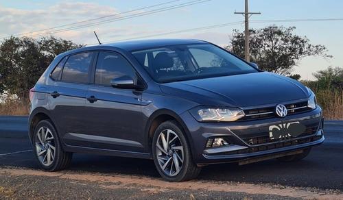 Imagem 1 de 7 de Volkswagen Polo 2020 1.0 Tsi Highline 200 Aut. 5p