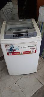 Lavadora Lg Digital De 8.6 Kgr