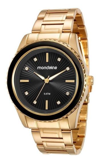 Relógio Mondaine Masculino 76568lpmvde5