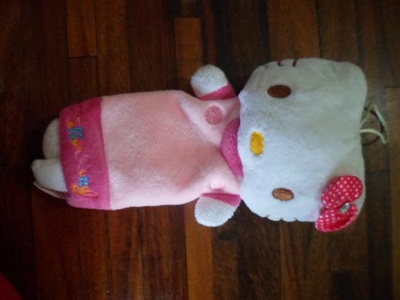 Cartuchera De Hello Kitty Nueva Para Niña