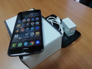Motorola E4 Plus Liberado Impecable