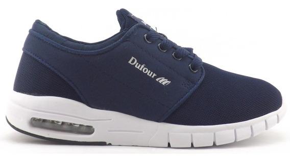 Zapatillas Running Deportivas Dufour Unisex Liquidacion 2544