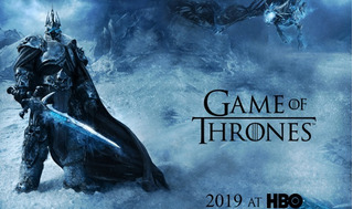 Dvd Game Of Thrones 8°temp Completa