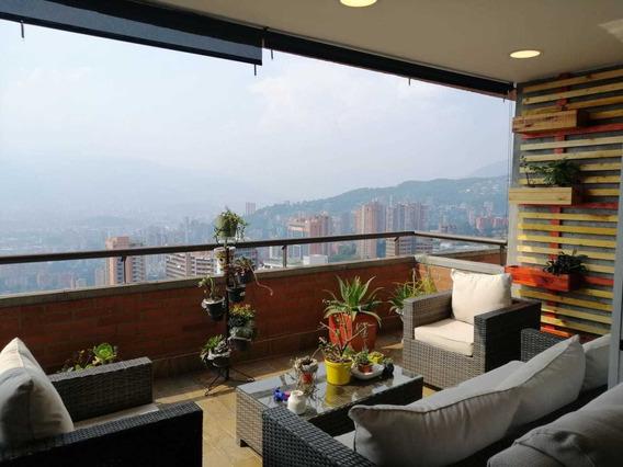 Venta De Apartamento En El Tesoro - Medellín