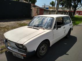 Brasília Ano 80