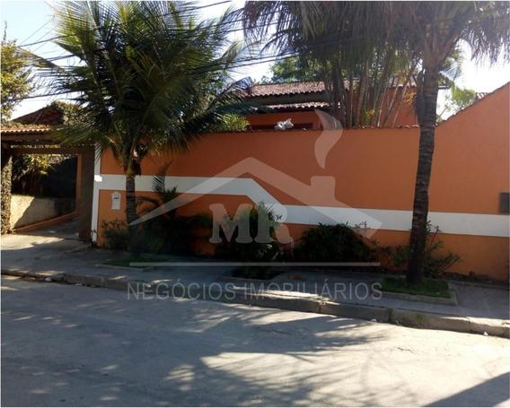 Casarão Linear Na Rua Professor José Peçanha - Ca00157 - 33281571