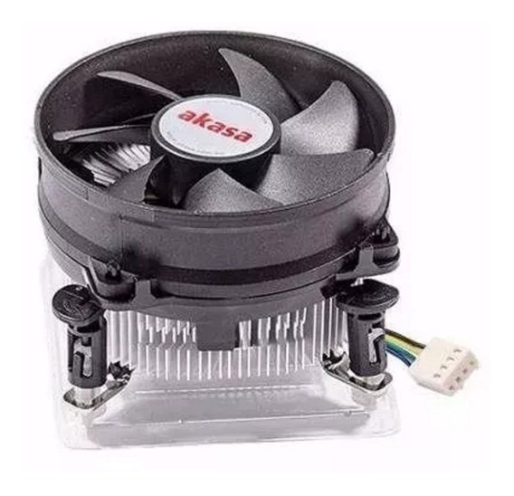 Cooler Akasa Lga 775/1156/1155/1150/1151 Akcc7112ep02