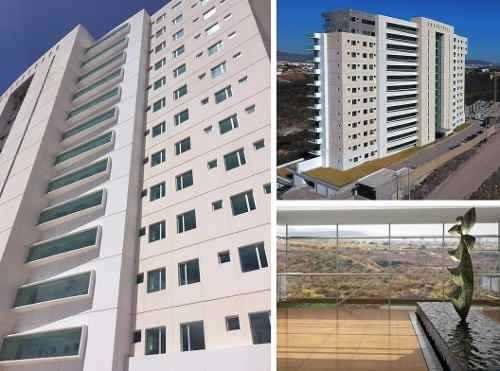 Wise Living Juriquilla, Lujo Y Premium - 223m2 - 3 Recámaras
