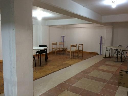 Imagen 1 de 12 de Venta De Edificio Comercial, Oficinas , Bodega Y Departamento En Iztapalapa