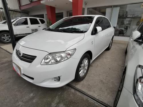 Toyota Corola Xli 2011 Mec 1.6 Full