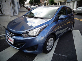 Hyundai Hb20 1.0 2015 - F7 Veículos