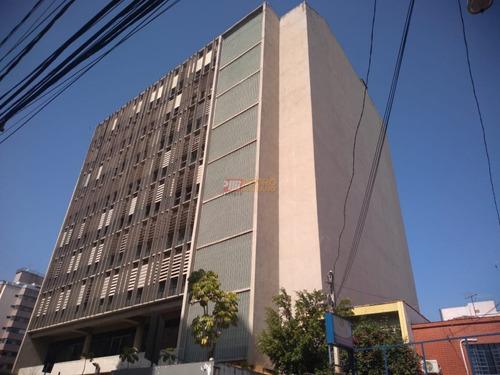 Predio Comercial No Bairro Rudge Ramos Em Sao Bernardo Do Campo - L-30170