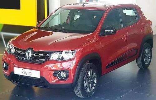 Renault Kwid 1.0 Sce 66cv Zen (lc.)