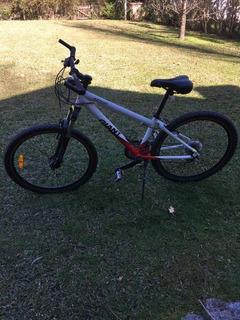 Bicicleta Giant Rincón Mtb R26 Niños Talle Xs
