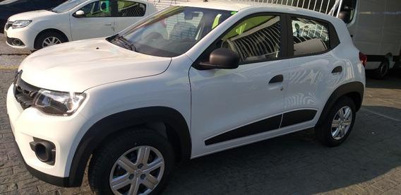 Renault Kwid 1.0 12v Zen Sce 5p 2021