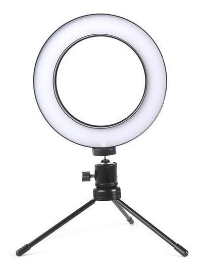 Iluminação Led Para Foto E Filmagem Profissional Youtuber