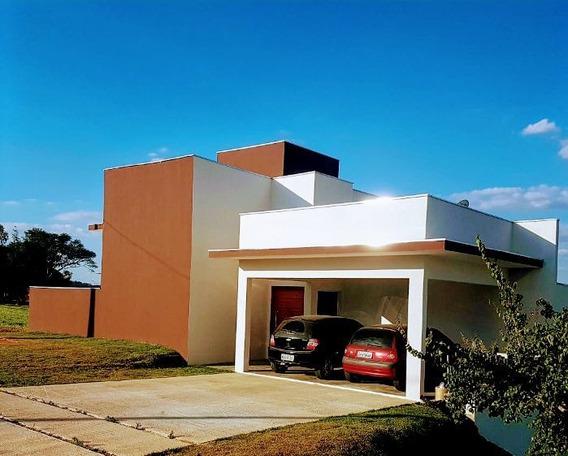 Casa Araçoiaba Da Serra 210m2