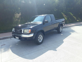 Nissan Frontier Xe King Cab Mt 1998