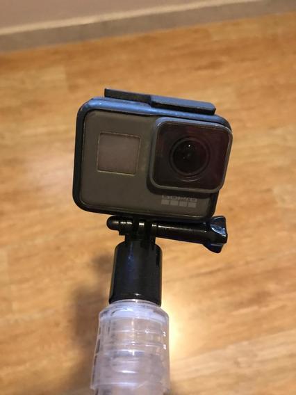 Camera Go Pro 5 Novinha Com Varios Acessorios