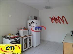 Sobrado Residencial À Venda, Chácara Sergipe, São Bernardo Do Campo. - So0053