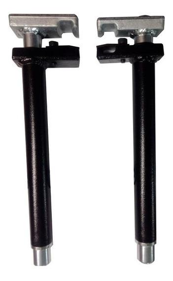 Encolhedor De Molas Para Suspensão Dianteira Kitest-kf120