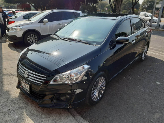 Suzuki Ciaz 2018 1.4 Rs At