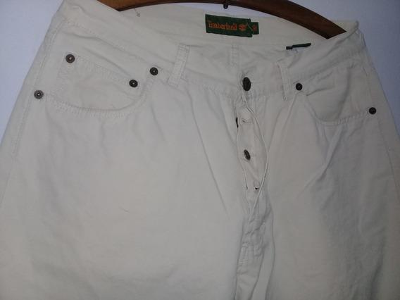 Pantalón Gabardina Timberland 42