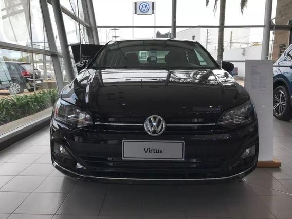 Volkswagen Virtus Highline 1.6 110cv Consulta Disp. 2020 Rc