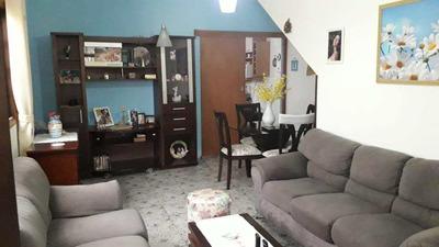 Casa Com 3 Dorms, Parque Bitaru, São Vicente - R$ 330 Mil, Cod: 961 - V961