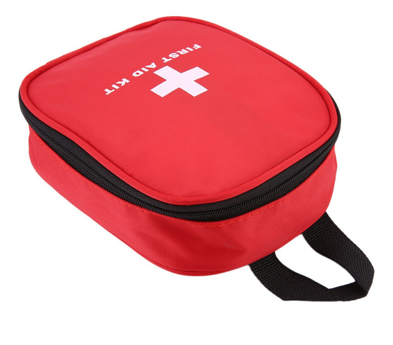 Exterior Bolsa Médica De Emergencia Inicio Camping Kits De P