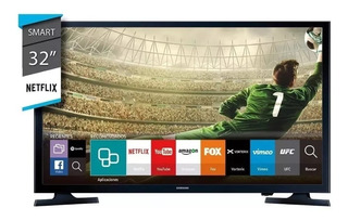 Smart Tv 32 Samsung Hd Un32j4290 Netflix Youtube Ahora 12