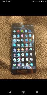 Motorola G6 Plus 64gb!