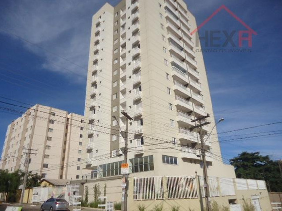 Apartamento Residencial À Venda, Vila Maria José, Goiânia. - Ap0146