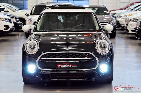 Mini Cooper S 2.0 Turbo 192hp 55 Mil Km