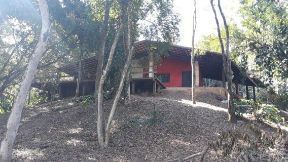 Chácara Em Parque Rincão, Cotia/sp De 100m² 2 Quartos À Venda Por R$ 550.000,00 - Ch287973