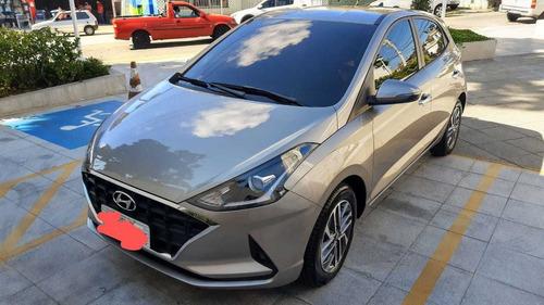Hyundai Hb20 2020 1.6 Launch Edition Flex Aut. 5p