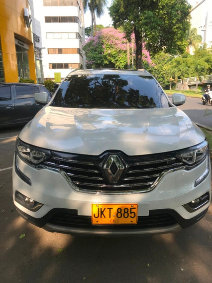 Renault Koleos Items 2.5