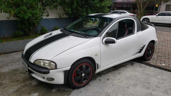 Chevrolet Tigra Branco Zerinho