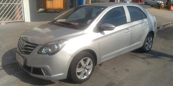 Lifan 530 1.5 Talent 16v Gasolina 4p Manual