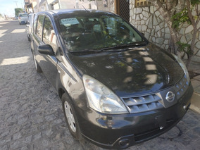 Nissan Livina 1.6 Flex Manual 5p