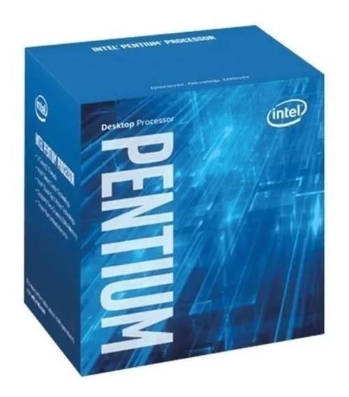 Processador Pentium Dual Core G-4400 3.30ghz 1151 Intel Oem
