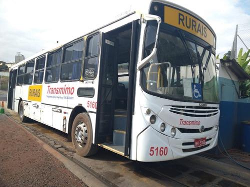 Ônibus Nr 31 Vw Induscar Apache U 2010/2010