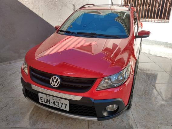 Volkswagen Saveiro 1.6 Cross Cab. Estendida Total Flex 2p