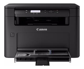 Impresora Laser Multfuncion Canon I-sensys Mf113w Wifi