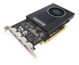 Tarjeta De Video Nvidia Quadro P2000
