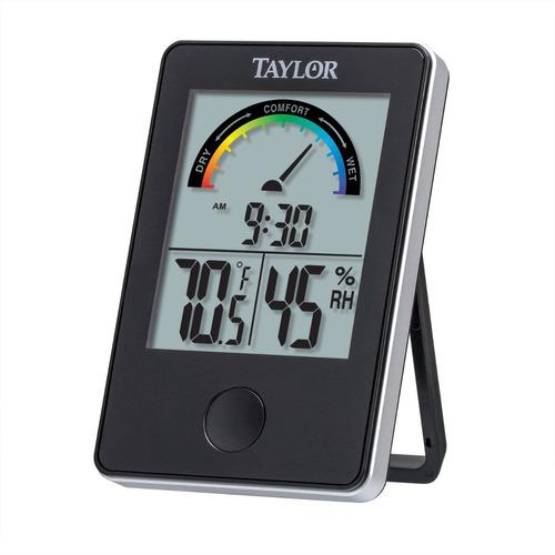 Termohigrómetro Calibrado/ Certificado/farmacias Taylor 1732