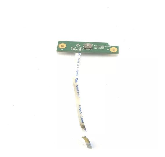 Placa Botão Power On/off Sti 1422 1423g C2a-09122