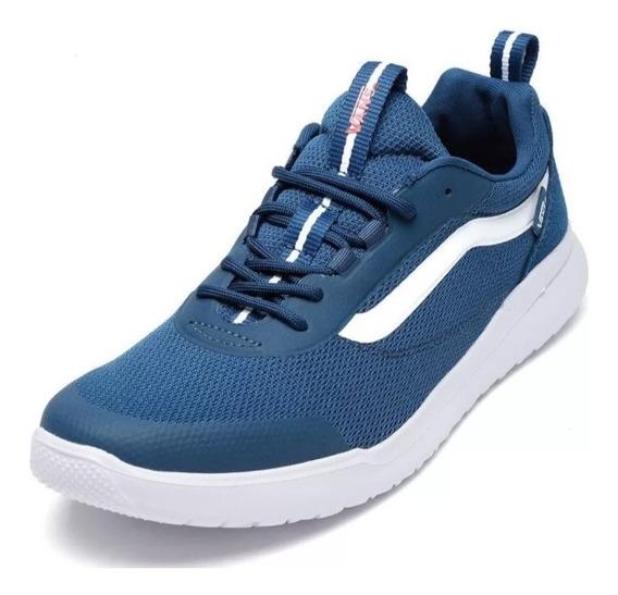Zapatillas Vans Cerus Rw Rapidweld Azul Ultraliviana